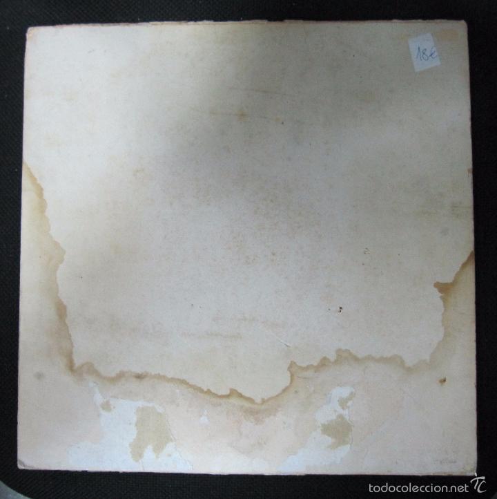 Discos de vinilo: LP. LOS RELAMPAGOS. - Foto 2 - 60894847
