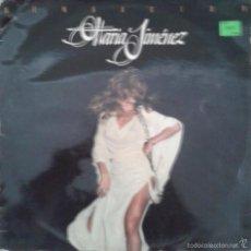 Discos de vinilo: MARIA JIMENEZ ,LP SENSACION . Lote 60916039