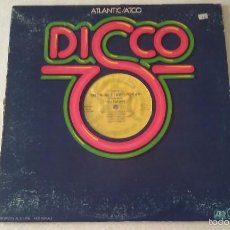 Discos de vinilo: THE TRAMMPS - THAT'S WHERE THE HAPPY PEOPLE GO - 1975. Lote 60942223