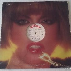 Discos de vinilo: CLAUDJA BARRY - (YOU MAKE ME) FEEL THE FIRE / WAKE UP AND MAKE LOVE WITH ME - 1979. Lote 60943819