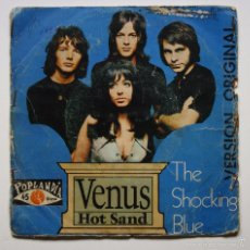 Discos de vinilo: VENUS - THE SHOCKING BLUE. Lote 60947031