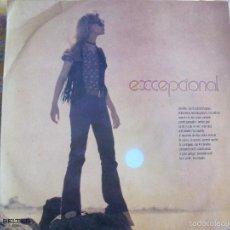 Discos de vinilo: LP - EXCEPCIONAL - VARIOS (SPAIN, BELTER 1970) VER FOTO ADJUNTA. Lote 60952119