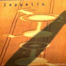 Discos de vinilo: TRIPLE LP LED ZEPPELIN : REMASTERS ( COMPLETAMENTE NUEVO ). Lote 60961267