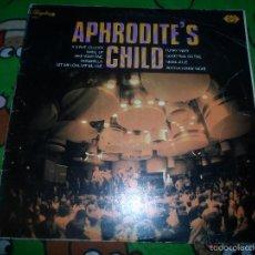 Discos de vinilo: APHRODITE'S CHILD - APHRODITE'S CHILD. Lote 60972723