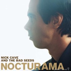 2LP NICK CAVE AND THE BAD SEEDS nocturama VIN