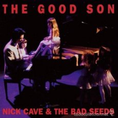 Discos de vinilo: LP NICK CAVE AND THE BAD SEEDS THE GOOD SON VINILO. Lote 70153445