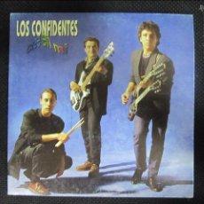 Discos de vinilo: SINGLE. LOS CONFIDENTES. CREE EN MI. . Lote 61027275