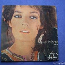 Discos de vinilo: MARIA LAFORET FESTIVAL VOL 3 MAIS SI OIN MOI EP GATEFOLD PEPETO. Lote 61032251