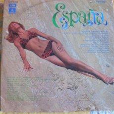 Discos de vinilo: LP - ESPAÑA - VARIOS (DOBLE DISCO, SPAIN, EMI ODEON 1975) VER FOTO ADJUNTA. Lote 61091819