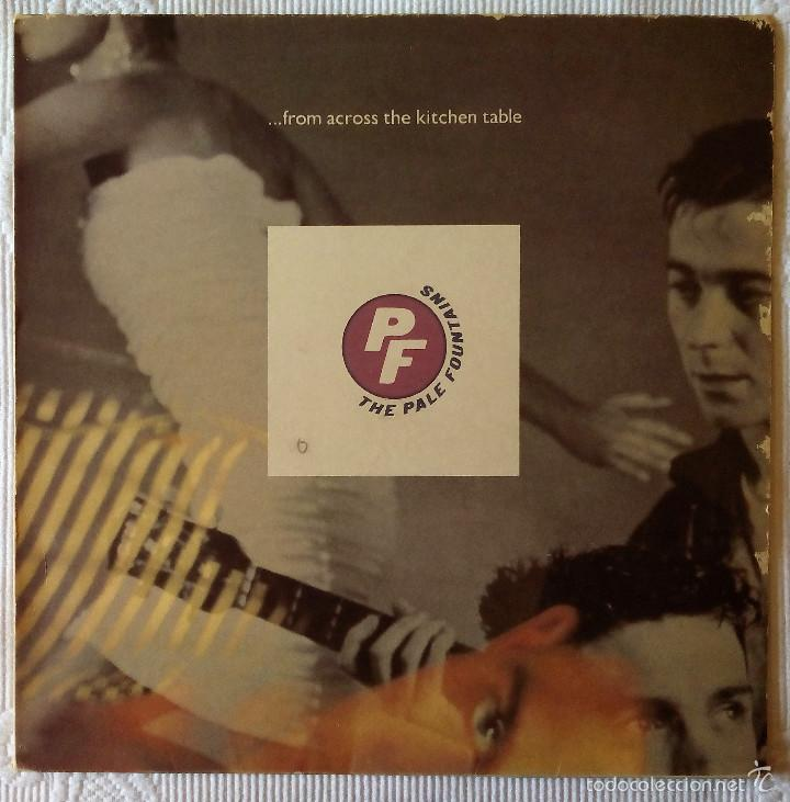 Pale fountains the from across the kitchen t comprar discos lp pale fountains the from across the kitchen table virgin lp espaa watchthetrailerfo