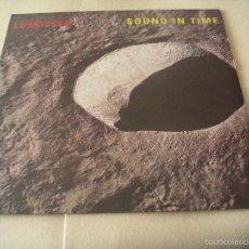 Discos de vinilo: LUNGFISH LP SOUND IN TIME DISCHORD RECORDS ORIGINAL UK 1996 + FUNDA INTERIOR. Lote 61198211