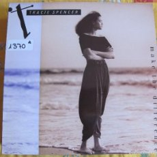 Discos de vinilo: LP - TRACIE SPENCER - MAKE THE DIFFERENCE (SPAIN, CAPITOL RECORDS 1991). Lote 61202687