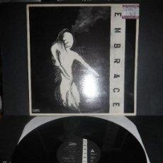 Discos de vinilo: EMBRACE BY EMBRACE. LP,VINILO, WASHINGTON,DC, DISCHORD,. Lote 61214075