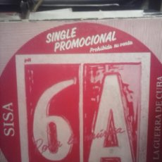 Discos de vinilo: SISA - PDI 1983 .. Lote 61270047