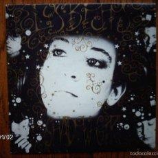 Discos de vinilo: LOS BICHOS - SHADOW GIRL + SWANPLANT. Lote 61329851