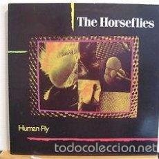 Discos de vinilo: THE HORSEFLIES-HUMAN FLY-FOLK INDIE ROCK. Lote 61346127