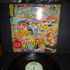 Discos de vinilo: SNUFF - FLIBBIDDYDIBBIDDYDOB , VINILO. 1990 , MADE IN ENGLAND.. Lote 61362518