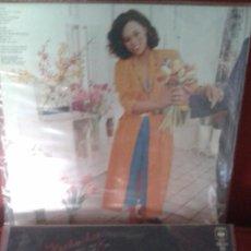 Discos de vinilo: LOTE DE DOS LP VINILO DENICE WILLIANS AÑOS 70 Y 80 ,TRAÍDO DEL EXTRANJERO. Lote 61392107