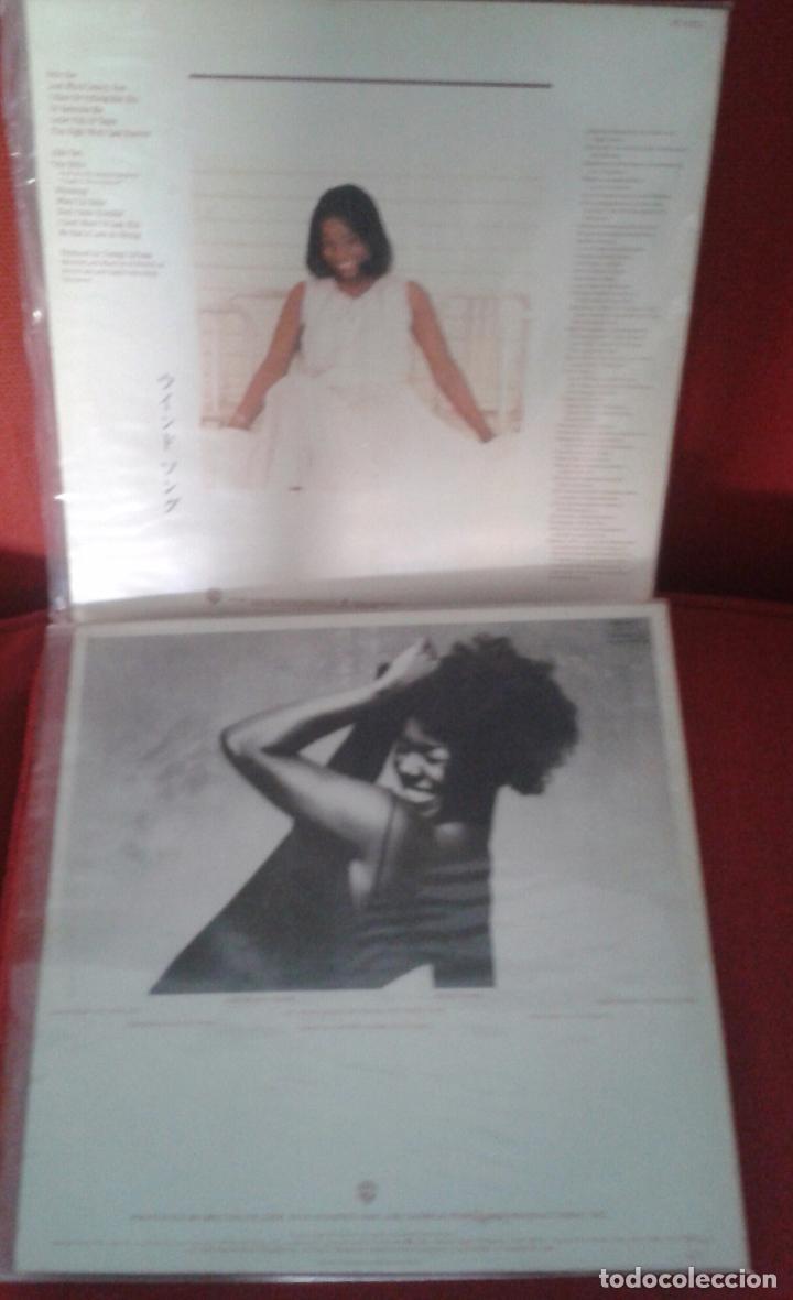 Discos de vinilo: LOTE DE DOS LP DE RANDY CRAWFORD ,AÑOS 80 ,EXTRANJEROS - Foto 2 - 61394227