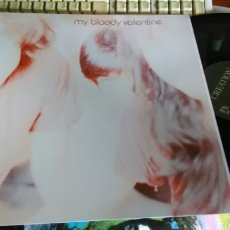 Vinyl records - My bloody valentine lp españa 1988 - 61420495