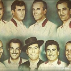 Discos de vinilo: LO MEJOR DE LOS CHURUMBELES DE ESPAÑA ( CAJA CON 3 LP´S ) EDICION MEXICO MKLA 42. Lote 61430487