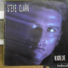 Discos de vinilo: STEVE CLARENO MORE LOVE. Lote 61505643