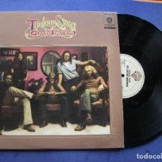 Discos de vinilo: THE DOOBIE BROTHERS - TOULOUSE STREET - (ESPAÑA-WARNER-1973) COUNTRY ROCK LP PEPETO. Lote 61511187