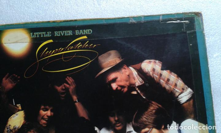 Little River Band Sleeper Catcher Lp 1978 Edi Sold