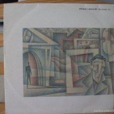 Discos de vinilo: SINGLE DE ULTRAVOX, VIENNA 92 - THE CLASSIC MIX / SYSTEMS OF LOVE (AÑO 1992, FONOMUSIC), BUEN ESTADO. Lote 61649944
