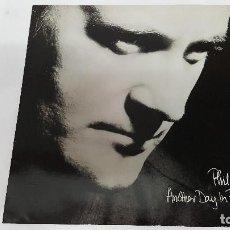 Discos de vinilo: MAGNIFICO LP DE - PHIL COLLINS -. Lote 61667476