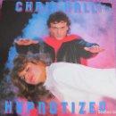 Discos de vinilo: LP - CHRIS HALL - HYPNOTIZED (CANADA, CAPITOL RECORDS 1983). Lote 61684260