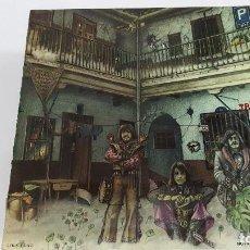 Discos de vinilo: MAGNIFICO LP DE - T R I A N A - . Lote 61687948