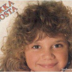 Discos de vinilo: NIKKA COSTA NIKKA COSTA LP VINILO 1981 SPAIN GOOD COVER GOOD VINYL. Lote 61731144