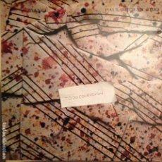 Discos de vinilo: PAUL MOTIAN TRIO DANCE ECM 1980. Lote 61729472