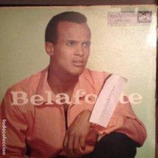 Discos de vinilo: HARRY BELAFONTE RCA VICTOR LPM-1150. Lote 61731112