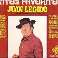 Discos de vinilo: LO MEJOR DE PASODOBLES. Lote 61733132