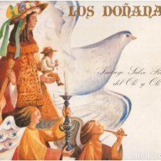 Discos de vinilo: MISA DE LA BLANCA PALOMA . Lote 61733400