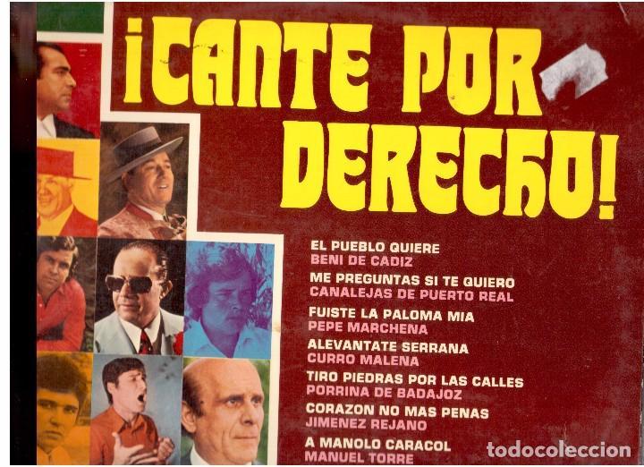 SOLEARES (Música - Discos de Vinilo - EPs - Flamenco, Canción española y Cuplé)