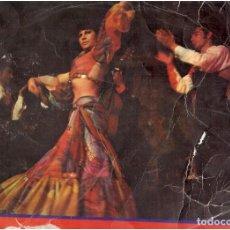 Discos de vinilo: FIESTA FLAMENCA. Lote 61734712
