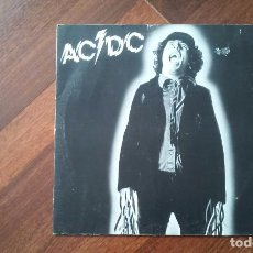 Discos de vinilo: AC DC-ROCK 'N' ROLL DAMNATION.SPECIAL LIMITED EDITION.MAXI UK. Lote 61892044