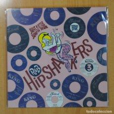 Discos de vinilo: VARIOS - JUST A LITTLE BIT OF THE JUMPIN' BEAN - LP. Lote 61894311