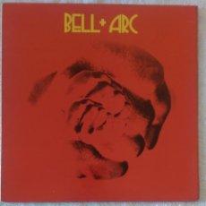 Discos de vinilo: BELL & ARC, ORIGINAL UK PINK CHARISMA. Lote 61903520