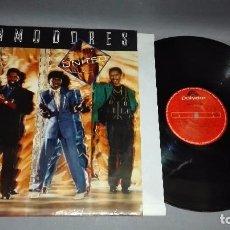 Discos de vinilo: 918- COMMODORES-UNITED LP DISCO VINILO - PORTADA VG ++ / DISCO VG ++. Lote 61911180