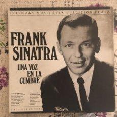 Discos de vinilo: FRANK SINATRA