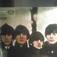 Discos de vinilo: THE BEATLES - THE BEATLES - 1965 .. Lote 61951068