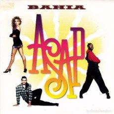 Discos de vinilo: A.S.A.P- BAHIA SINGLE 1991 EX.EX.. Lote 61984504