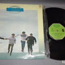 Discos de vinilo: 918- MAREIRA-MAREIRA DISCO VINILO LP -PORTADA VG + / DISCO VG +/++. Lote 61985344