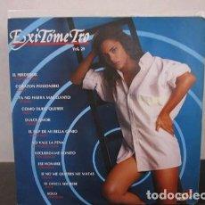 Discos de vinilo: EXITOMETRO NO VALE LA PENA EL PERDEDOR CORAZON PRISIONERO DULCE AMOR ESE HOMBRE Y+ VINILO LP T27 VG. Lote 62029236