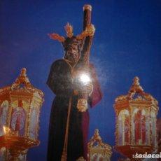 Discos de vinilo: LP MARCHAS SEMANA SANTA - BANDA CORNETAS Y TAMBORES VIRGEN DE LAS ANGUSTIAS - LOS GITANOS - 1986. Lote 62085344