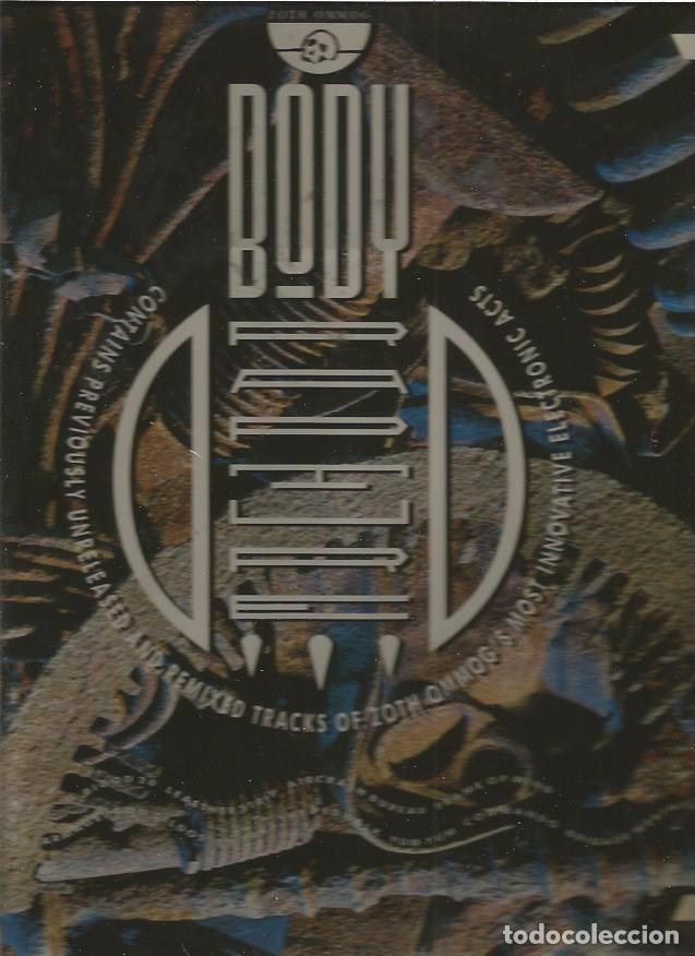 BODY (Música - Discos de Vinilo - Maxi Singles - Disco y Dance)